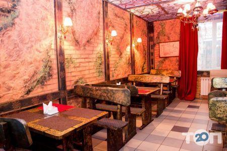 Старый Йорк, гриль-бар