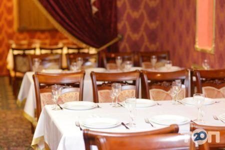 Тифлис, грузинский ресторан