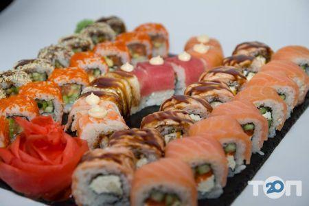 Yama, суши-бар