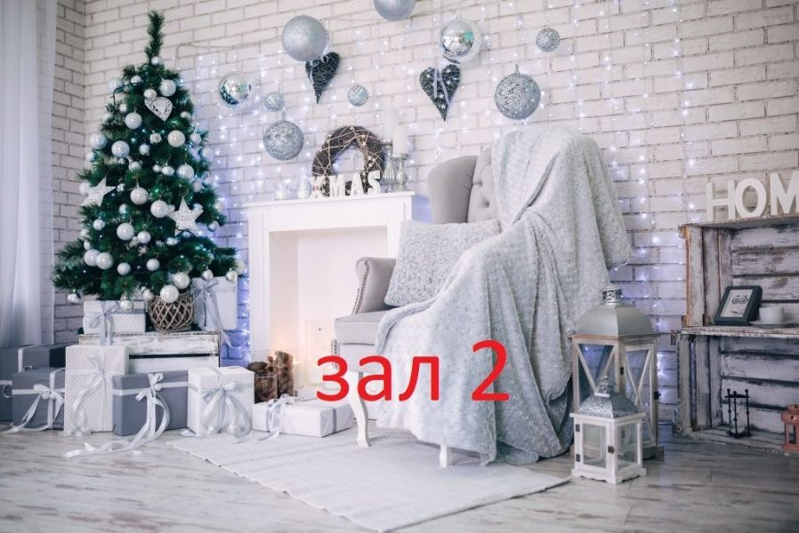 Новогодние локации фотостудий в Виннице 2018
