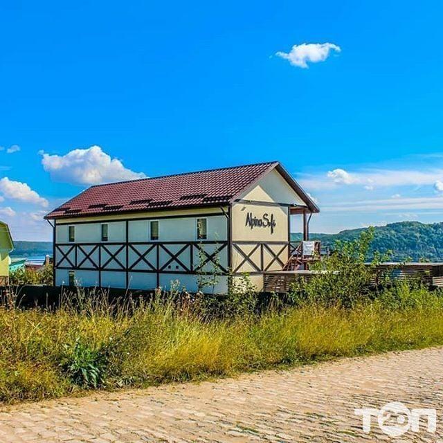 5 баз отдыха в Хмельницкой рядом с водоемами