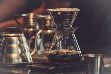 Где в Хмельницком выпить вкусного кофе