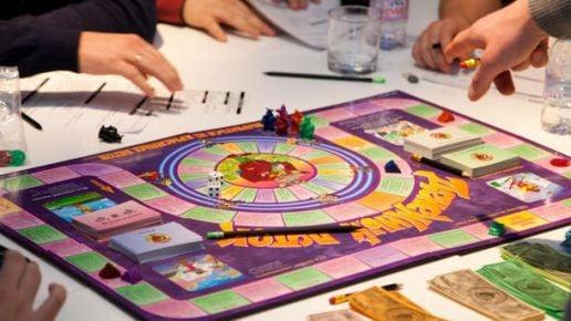Где поиграть настольные игры в Хмельницком?