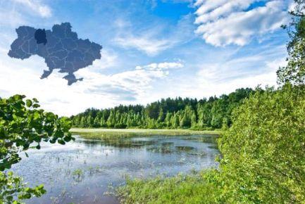 7 природних чудес Житомирщины
