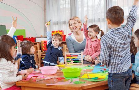 Обзор детских комнат в Хмельницком