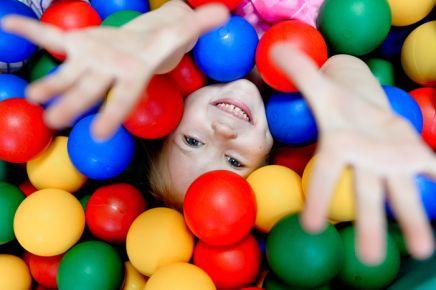 Как весело и с пользой провести детские выходные?