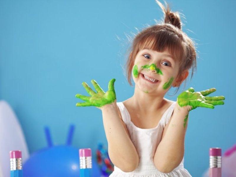 Детские развлечения - ТОП5 заведений для детей в Житомире