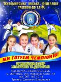 Спортклуб Taekwondo ITF - фото 2