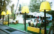 Boho Grill & Chill, ресторан - фото 1