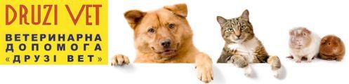 Druzi Vet, ветеринарная клиника - фото 1