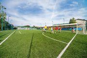 Хмельницкая детско-юношеская спортивная школа № 1 - фото 1
