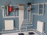 Каллисто, системи отопления - фото 1