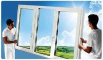 Окна, двери, гаражные секционные ворота - фото 1