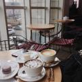 Ani Bakery, кофейня - фото 1