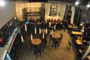 Батискаф, ресторан морепродуктов - фото 1