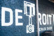 Detroit, автосервис - фото 1