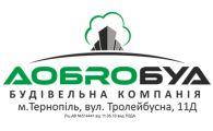 ТОВ Добробуд, строительная компания - фото 1