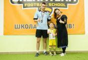 DREAM TEAM, футбольная школа - фото 1