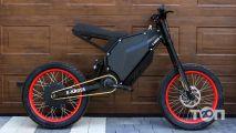 E-Kross Bikes, електро ровера - фото 1