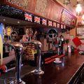 English pub Union Jack - фото 1
