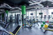 Fitness Time, тренажерный зал - фото 1