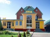 """Гостинично-ресторанный комплекс """"Південна Брама"""" - фото 1"""