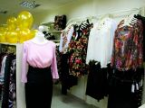 Хелен-А, магазин жіночого одягу - фото 1
