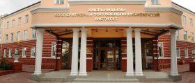 Хмельницкий кооперативный торгово-экономический институт - фото 1