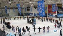 Ледовый клуб, каток - фото 1