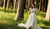 Ketrin Dress, оренда платьев - фото 1