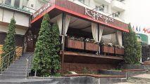 Куркуль, ресторан мяса и сала - фото 1