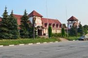 Козацкая застава, комплекс - фото 1