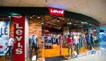 Levi's, магазин одежды - фото 1
