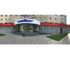 Медибор, медицинский центр - фото 2