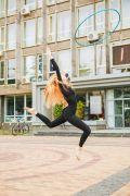 Melania Studio, художественная гимнастика - фото 1