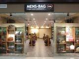 Men's bag, кожаные аксессуары - фото 1