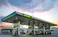 ОККО Нефтепродукт, АЗС - фото 1