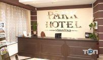Park Hotel, отель - фото 1