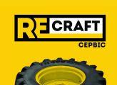 RECRAFT, сервис - фото 1