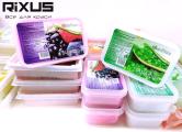 RIXUS, магазин косметики - фото 1