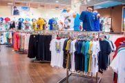 Ровенский льнокомбинат (Goldi), магазин одежды - фото 4