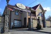 Сhurchill-Inn, отель-ресторан - фото 2