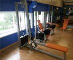 Бамбук, спортивный комплекс - фото 1