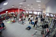 Evolution, Sport Club - фото 1
