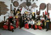 Сварог, школа боевого гопака - фото 1