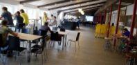 Терминал 42, пространство для совместной работы - фото 1