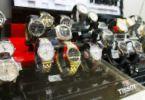 Time Code, продажа и ремонт часов - фото 1