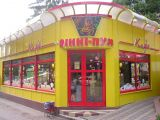 Винни-Пух, детское кафе - фото 1