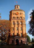 Винницкая водонапорная башня (Музей памяти воинов Винницы) - фото 1