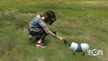 Віртуальна реальність HTC VIVE - фото 1
